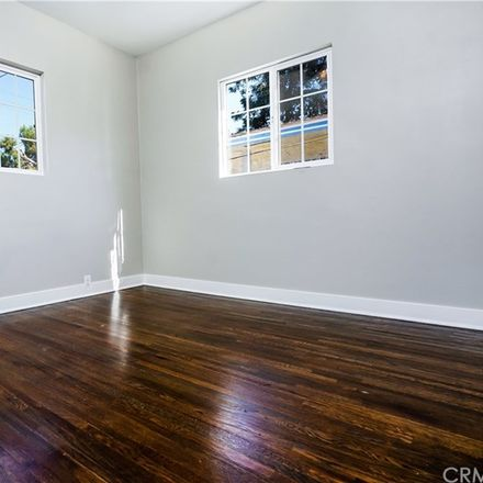 Rent this 2 bed house on 5101 Baltimore Street in Los Angeles, CA 90042