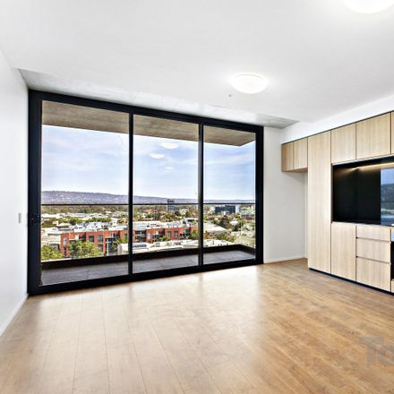 Rent this 2 bed apartment on 1003/248 Flinders Street