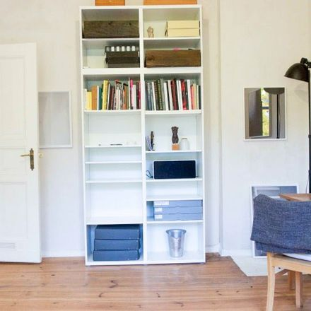 Rent this 1 bed apartment on Kindl Boulevard in Rollbergstraße, 12049 Berlin