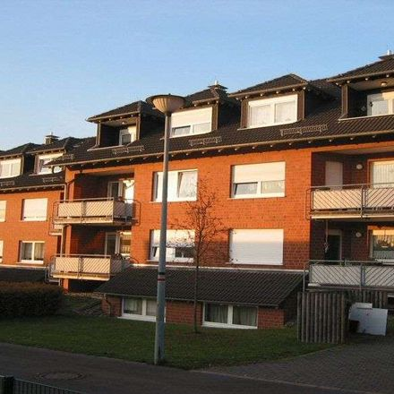 Rent this 1 bed apartment on Holzminden in NI, DE
