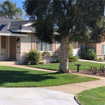 Rent this 3 bed house on 7241 Sonoma Avenue in Rancho Cucamonga, CA 91701