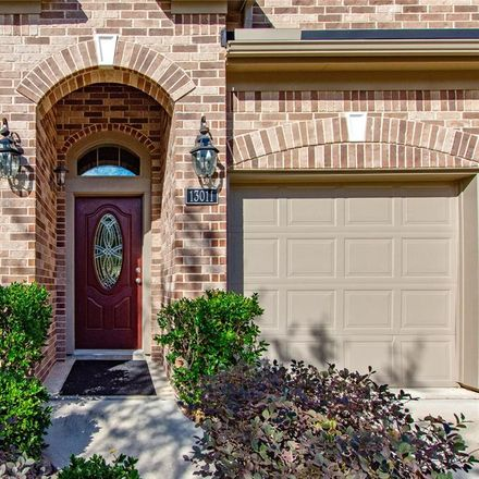 Rent this 4 bed house on 13011 Sweetgum Shores Dr in Houston, TX