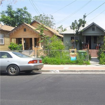 Rent this 2 bed house on 336 South Gless Street in Los Angeles, CA 90033