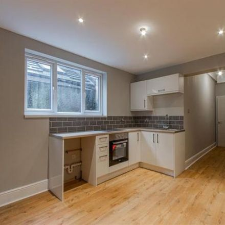 Rent this 1 bed apartment on North Road in Cardiff CF, United Kingdom