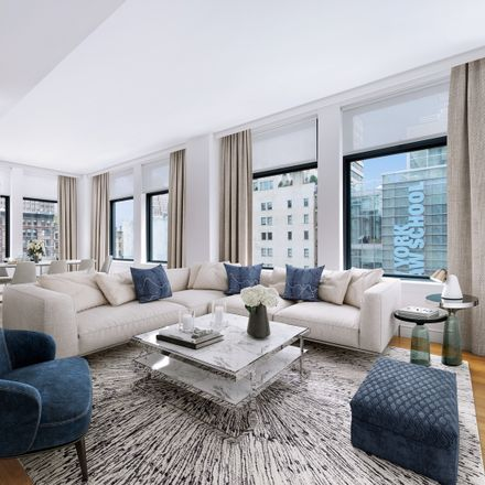 Rent this 2 bed apartment on Leonard Street in New York, NY 10013