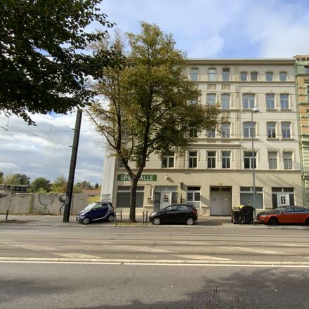 Rent this 3 bed apartment on Magdeburg in Leipziger Straße, SAXONY-ANHALT