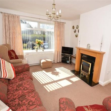 Rent this 2 bed house on Tudor Gardens in Churwell LS11 8DW, United Kingdom