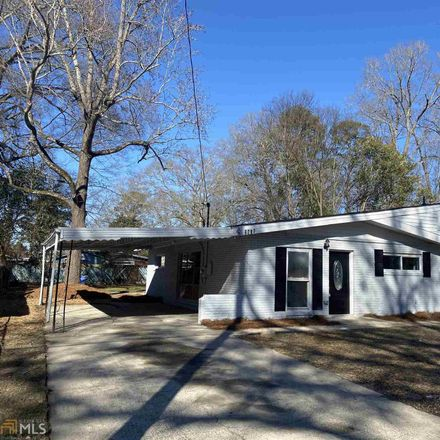 Rent this 4 bed house on 2805 Rice Street in Columbus, GA 31903