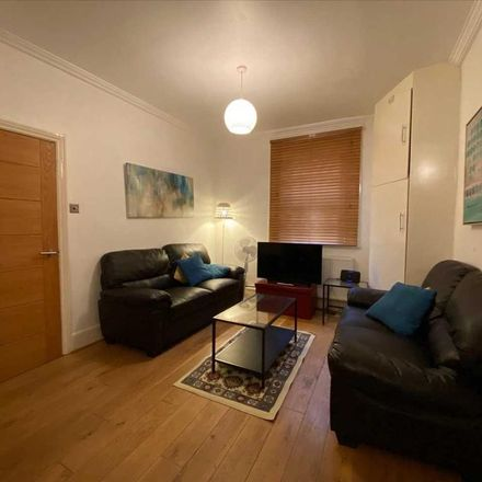 Rent this 4 bed house on 117 Broadley Street in London NW8, United Kingdom