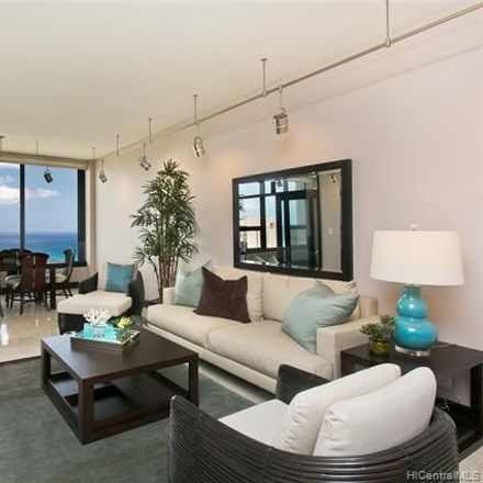 Rent this 2 bed condo on 1600 Ala Moana Boulevard in Honolulu, HI 96815