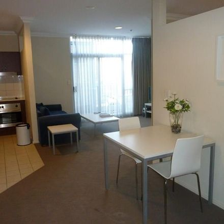Rent this 1 bed apartment on 1014/305 Murray Street