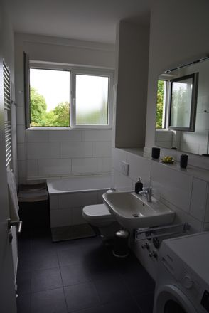 Rent this 2 bed apartment on Frankfurt in Ostend, HESSE