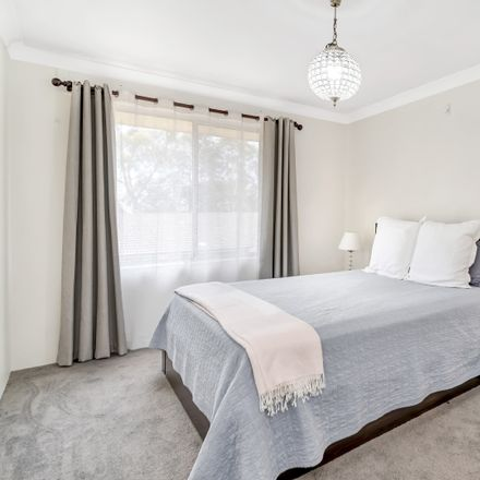 Rent this 2 bed apartment on 6/139 Sydney Street