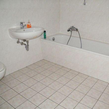 Rent this 1 bed apartment on Am Pleißenbach in Matthesstraße 31, 09113 Chemnitz