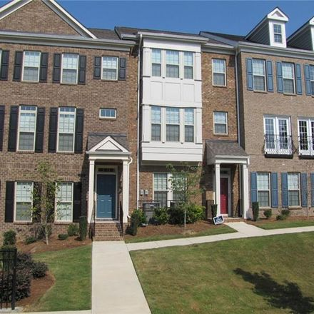 Rent this 4 bed townhouse on Golden Eagle Ln in Lawrenceville, GA