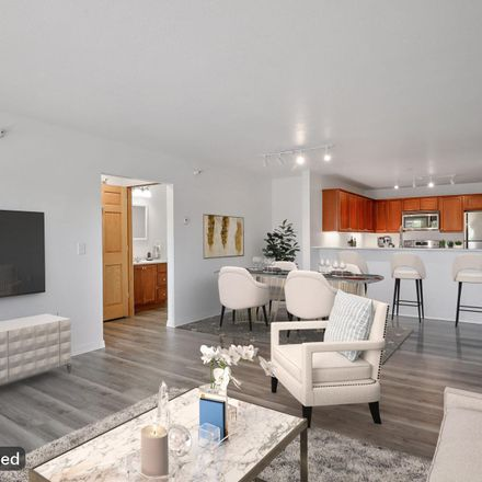 Rent this 1 bed apartment on 500 West Franklin Avenue in Minneapolis, MN 55405