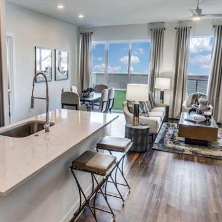 Rent this 2 bed apartment on 7450 Coronado Avenue in Dallas, TX 75214