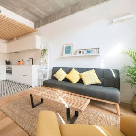 Rent this 2 bed apartment on Carrer del Taulat in 6-8, 08005 Barcelona