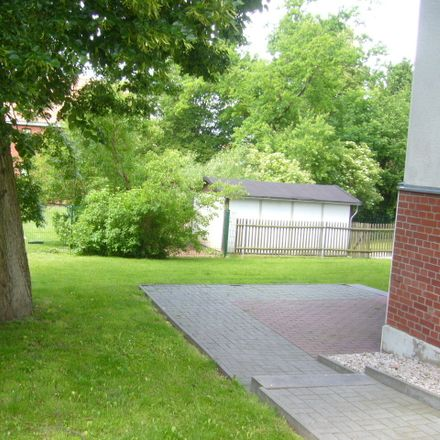 Rent this 1 bed apartment on Kleiststraße 2 in 08064 Zwickau, Germany