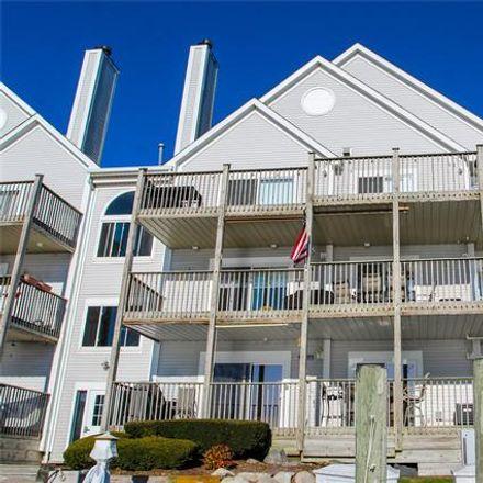 Rent this 2 bed condo on 37524 Jefferson Avenue in Lakeside, MI 48045