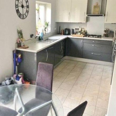 Rent this 3 bed house on Deer Park Road in Birmingham B16, United Kingdom