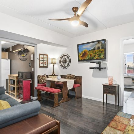 Rent this 3 bed apartment on West 145th Street in New York, NY 10039