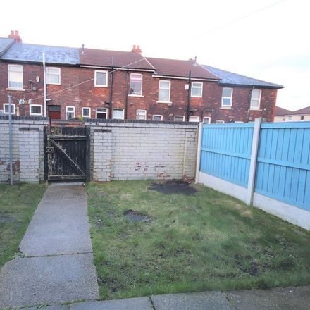 Rent this 3 bed house on Holt Street in Wigan WN7 5QW, United Kingdom