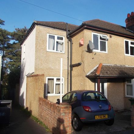 Rent this 7 bed house on 32 Granby Grove in Southampton SO17 3RZ, United Kingdom