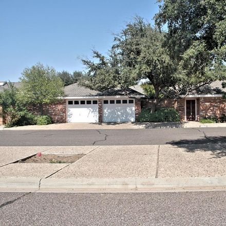 Rent this 3 bed townhouse on W Pecan Ave in Midland, TX