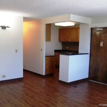 Rent this 2 bed condo on 1030 Moanalua Rd in Aiea, HI