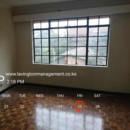 Rent this 3 bed apartment on Turnkey Africa Limited in Chalbi Drive, Nairobi