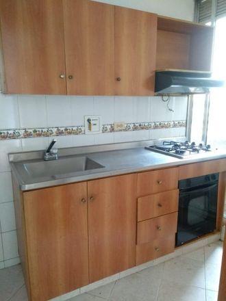 Rent this 3 bed apartment on Fundación Universitaria Maria Cano in Calle 56 41-90, Comuna 10 - La Candelaria