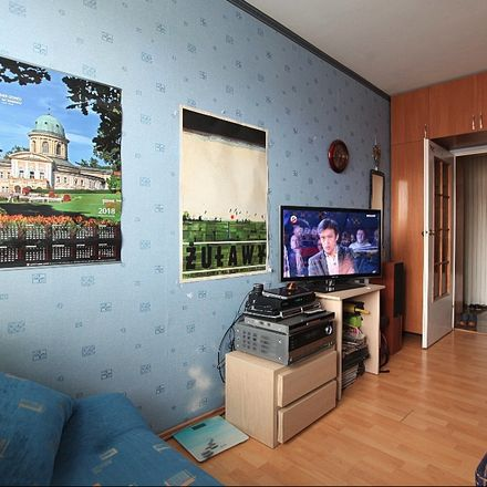 Rent this 4 bed room on Jana Kleina in Bydgoszcz, Polska