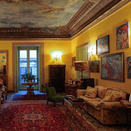 Rent this 1 bed apartment on Berrettificio Di Mascari Francesco in Via Giuseppe Garibaldi, 90133 Palermo PA