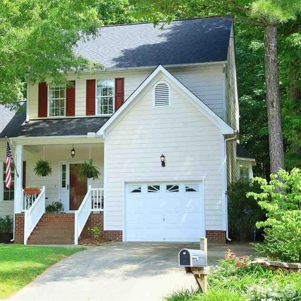 Rent this 3 bed house on 22 Dardanelle Lane in Durham, NC 27713