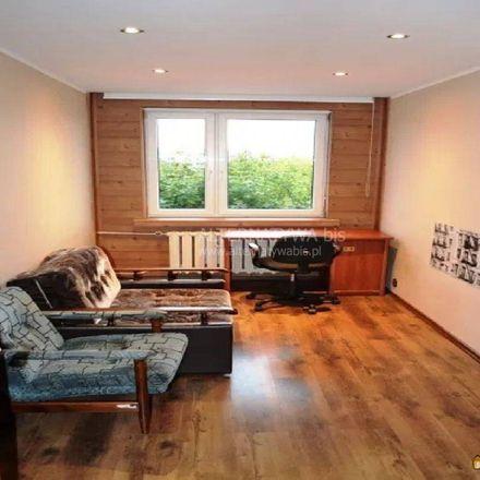 Rent this 3 bed apartment on Osiedle Bolesława Śmiałego 1 in 60-682 Poznań, Poland