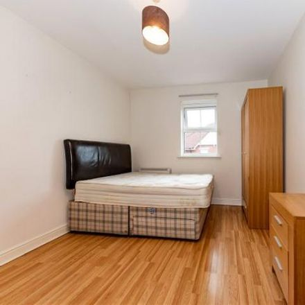 Rent this 1 bed apartment on Bell Chase in Rushmoor GU11 3GY, United Kingdom