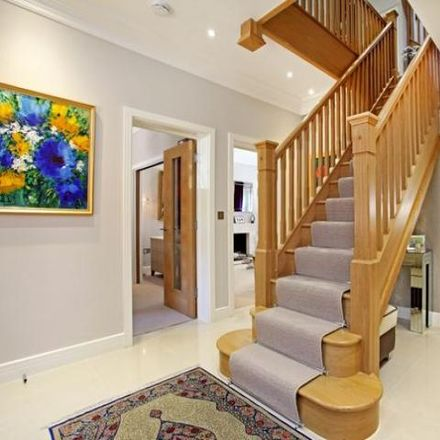 Rent this 5 bed house on Queensbury Gardens in South Ascot SL5 9GG, United Kingdom