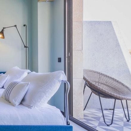 Rent this 1 bed apartment on Carrer de Puerto Príncipe in 26, 08027 Barcelona