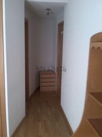 Rent this 3 bed room on Av. de Francisco Pi y Margall in 11, 28050 Madrid