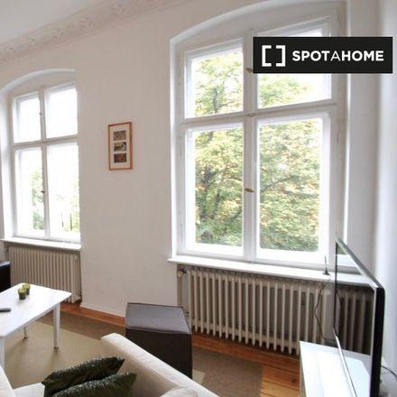 Rent this 1 bed apartment on Boulderklub Kreuzberg in Ohlauer Straße 38, 10999 Berlin