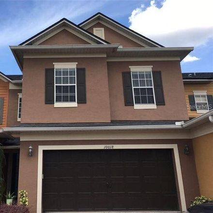 Rent this 3 bed house on 10147 Vickers Ridge Drive in Orlando, FL 32829