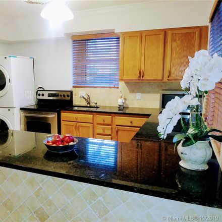 Rent this 2 bed townhouse on 7801 Hispanola Avenue in North Bay Village, FL 33141