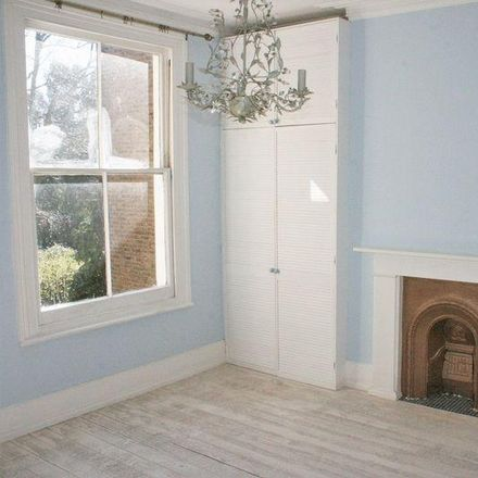 Rent this 2 bed apartment on St John's Park in London SE3 7JH, United Kingdom