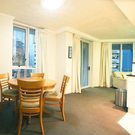 Rent this 2 bed apartment on 1201/21 Mary St