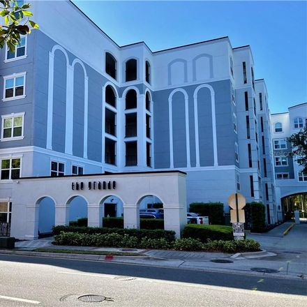 Rent this 1 bed condo on E South St in Orlando, FL
