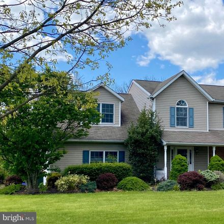 Rent this 4 bed house on Pinehurst Way in Gilbertsville, PA