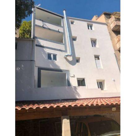 Rent this 2 bed apartment on 135 Chemin de la Commanderie in 13015 15e Arrondissement, France