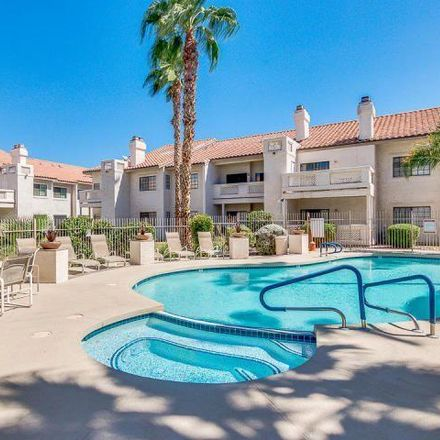 Rent this 2 bed apartment on Mesa Verde Plaza in 930 North Mesa Drive, Mesa