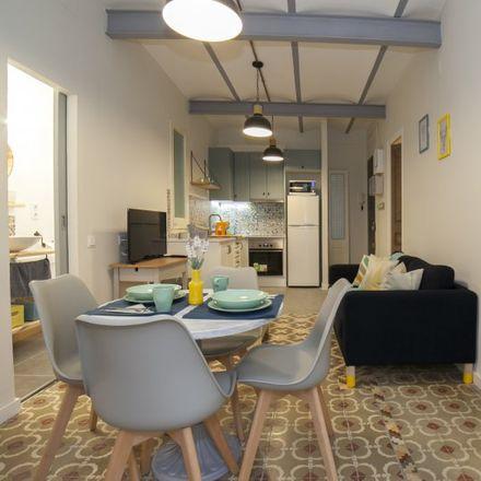 Rent this 2 bed apartment on Carrer de la Florida in 10, 08016 Barcelona